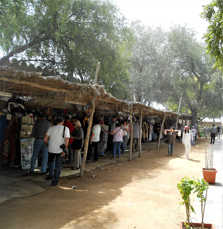 market-heritage-village
