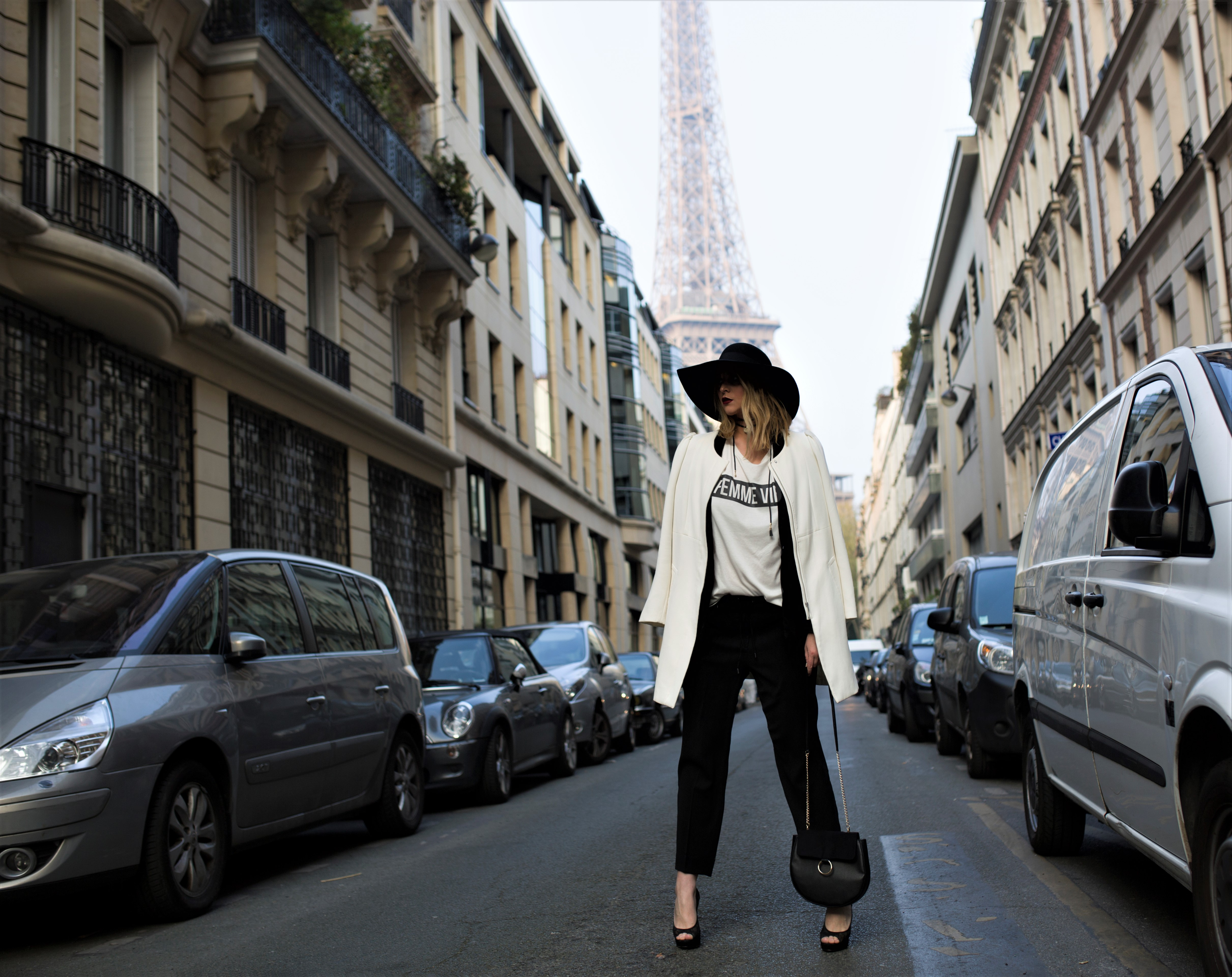 FromParisWithStyle...